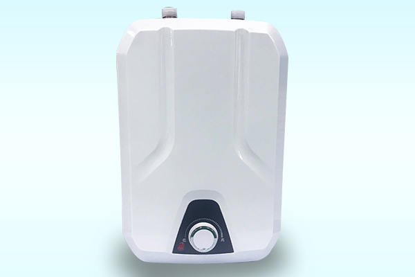Kitchen small treasure electric water heater